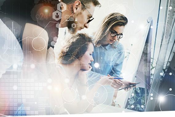 SAP-Berater machen Karriere bei Payyxtron
